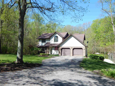 257 The Woods, Bedford, IN 47421 - #: 202015415