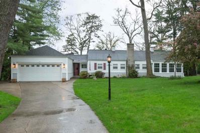 1725 Oak Park, South Bend, IN 46617 - #: 202015451