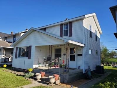 926 Burgess, Fort Wayne, IN 46808 - #: 202015592