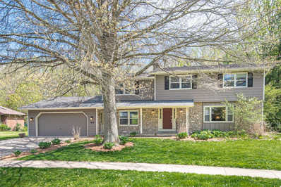 2620 E Rock Creek, Bloomington, IN 47401 - #: 202015695