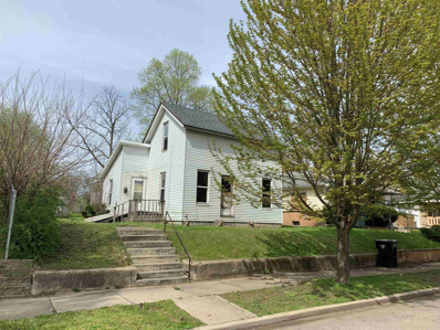 1205 Sorin, South Bend, IN 46617 - #: 202015813