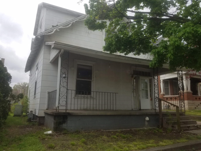 414 N 5th, Vincennes, IN 47591 - #: 202016014