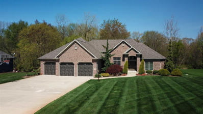 285 E Barrington Place, Warsaw, IN 46582 - #: 202016082