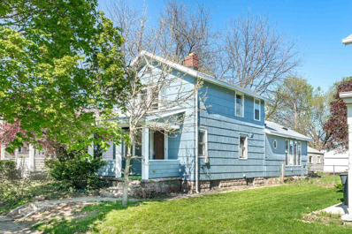 714 S 23rd, South Bend, IN 46615 - #: 202016087