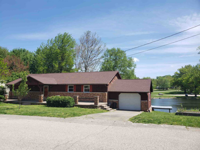 2124 Lakeview, Washington, IN 47501 - #: 202016143