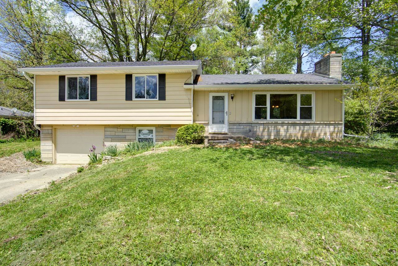3607 E Morningside, Bloomington, IN 47408 - #: 202016344