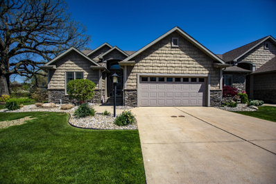 4004 Timberstone, Elkhart, IN 46514 - #: 202016392