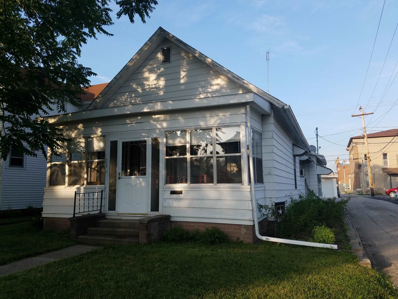 117 S 4th, Decatur, IN 46733 - #: 202016447