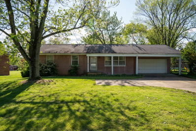 4320 Oak Hill, Evansville, IN 47711 - #: 202016551