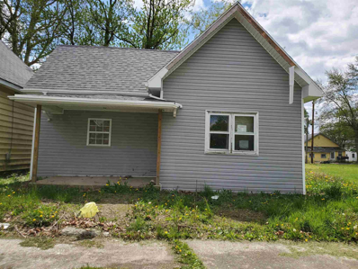 1529 W Marion, Marion, IN 46952 - #: 202016713