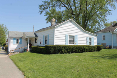 1900 Spear, Logansport, IN 46947 - #: 202017044