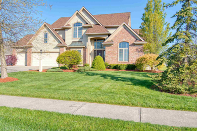 2529 Barry Knoll, Fort Wayne, IN 46845 - #: 202017220