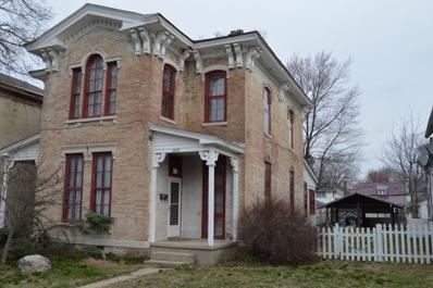 1008 Tippecanoe, Lafayette, IN 47904 - #: 202017228