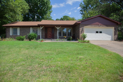 2324 Trail, Evansville, IN 47711 - #: 202017469