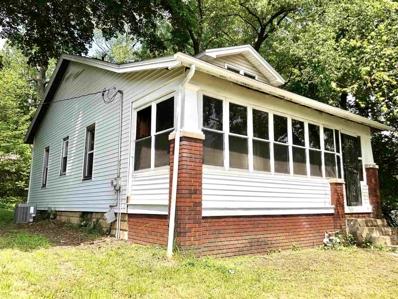 414 N Barker, Evansville, IN 47712 - #: 202017473
