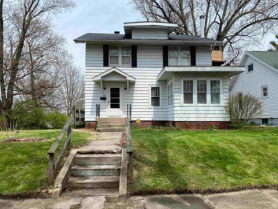405 E Victoria, South Bend, IN 46614 - #: 202017520