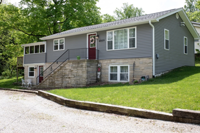 4009 W Barge, Bloomington, IN 47403 - #: 202017679