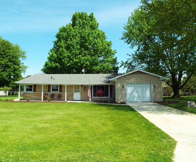 1404 W Tanager, Warsaw, IN 46580 - #: 202017686