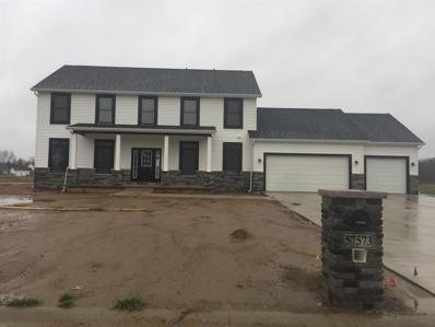 57573 Amber Valley, Elkhart, IN 46517 - #: 202017687