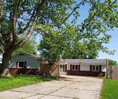 418 W Maplewood Drive, Ossian, IN 46777 - #: 202017901