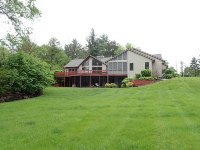 618 E Val, Marion, IN 46952 - #: 202017912