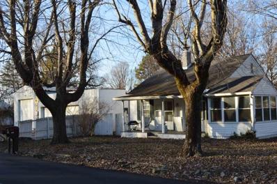 8100 Pollack, Evansville, IN 47715 - #: 202017919