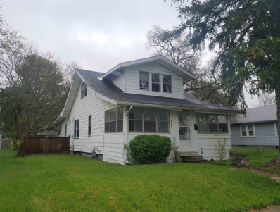 1315 Bissell, South Bend, IN 46617 - #: 202017936