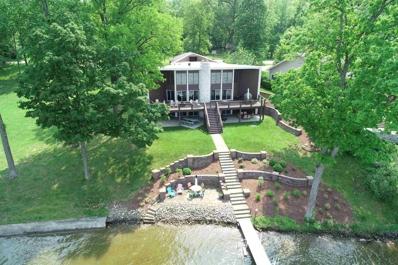 295 Lane 530 Lake James, Fremont, IN 46737 - #: 202017992