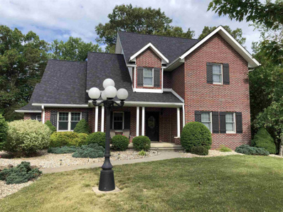311 Pinewood Dr, Bedford, IN 47421 - #: 202018004