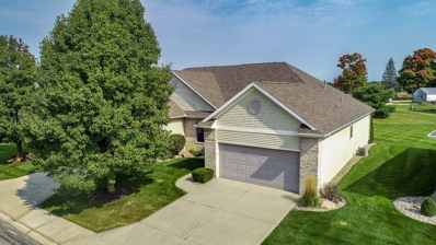 106 River Park Dr, Middlebury, IN 46540 - #: 202018050