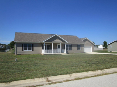 4061 N Lighthouse, Warsaw, IN 46582 - #: 202018086