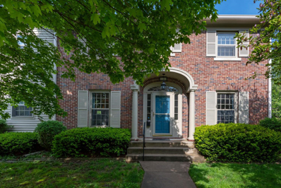 524 S Jordan, Bloomington, IN 47401 - #: 202018138