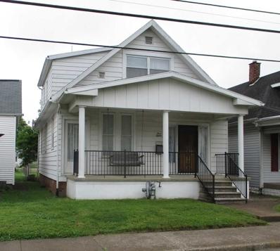 315 W Louisiana, Evansville, IN 47710 - #: 202018158