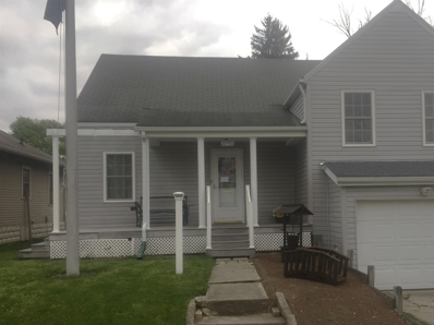 625 S 17th, New Castle, IN 47362 - #: 202018162