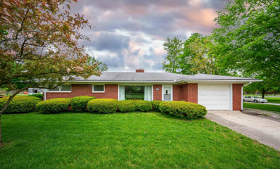 306 W 9th, North Manchester, IN 46962 - #: 202018235