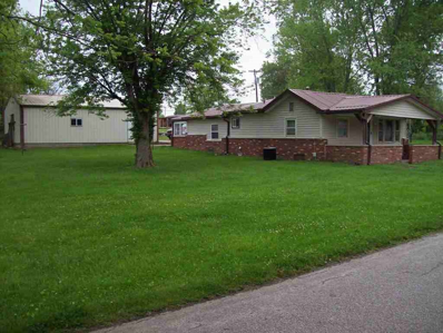 189 NW L, Linton, IN 47441 - #: 202018279