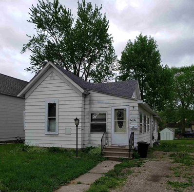 810 N 3rd, Decatur, IN 46733 - #: 202018288