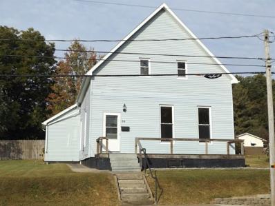 216 N Chestnut, Huntingburg, IN 47542 - #: 202018327