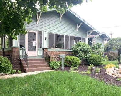 103 N Front, North Manchester, IN 46962 - #: 202018368