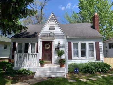 1305 Cedar, South Bend, IN 46617 - #: 202018400