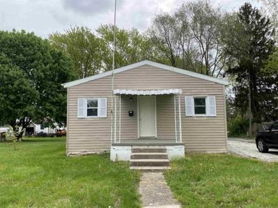 2507 S Nebraska, Marion, IN 46953 - #: 202018412