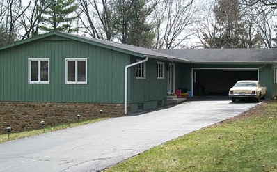 460 E Kenwood, Bloomington, IN 47408 - #: 202018494