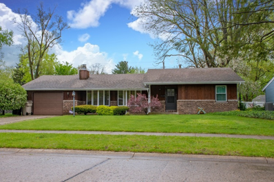 518 Peashway, South Bend, IN 46617 - #: 202018632