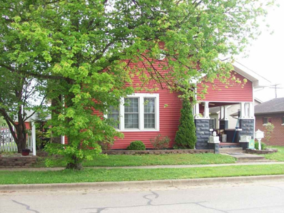 589 N Main, Linton, IN 47441 - #: 202018646