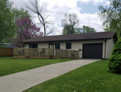 514 E North D, Gas City, IN 46933 - #: 202018757