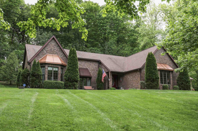 125 The Woods, Bedford, IN 47421 - #: 202018830