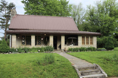 105 10TH St, Oolitic, IN 47451 - #: 202018964