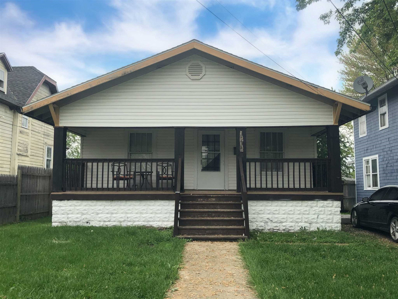 1212 W Havens, Kokomo, IN 46901 - #: 202019056