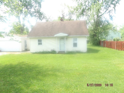 209 E Harvard, Muncie, IN 47303 - #: 202019195