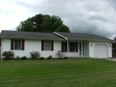 430 W Tecumseh, Ellettsville, IN 47429 - #: 202019239